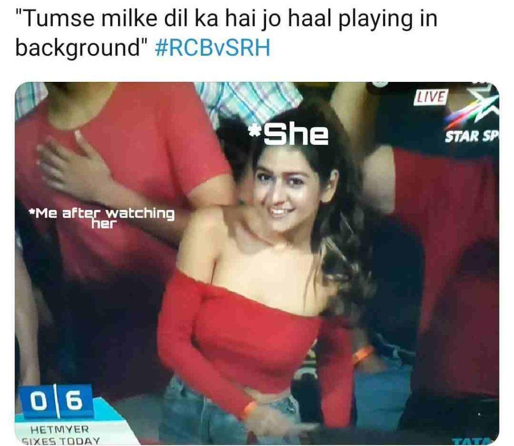 viral girl