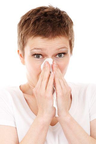 सर्दी जुखाम