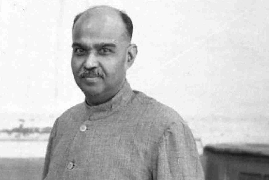 डॉ श्यामा प्रसाद मुखर्जी