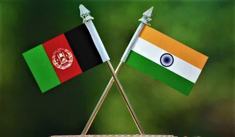 भारत और अफगानिस्तान के संबंध