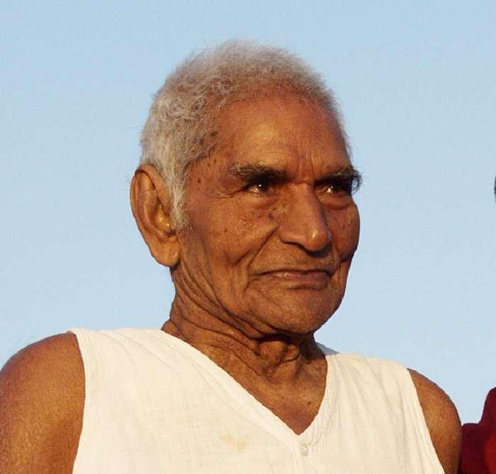 बाबा आमटे की भारतीय स्वतंत्रता आंदोलन में भूमिका